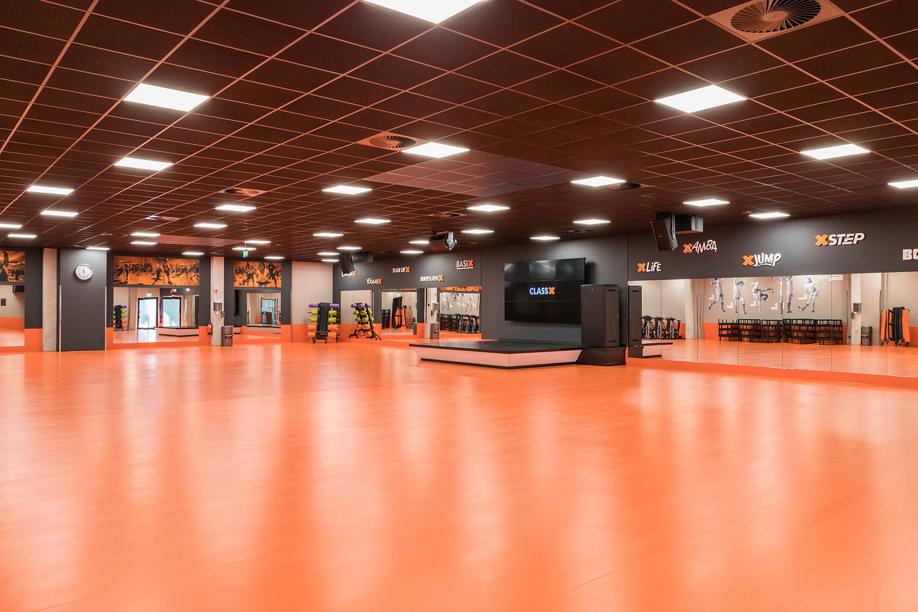 Fitnessstudiokette Fitx Kommt Nach Dresden Ins Wtc World Trade